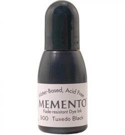 Reinker Memento Tuxedo Black