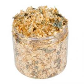 Cosmic Shimmer Verdigris Gilding Flakes 200 ml