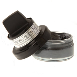 Metallic Gilding Polish Graphite