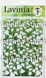 Ivy – Lavinia Stencils ST007