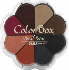 Clearsnap ColorBox Chalk Petal Point Nightfall 18122