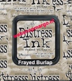 Frayed Burlap TIM21469