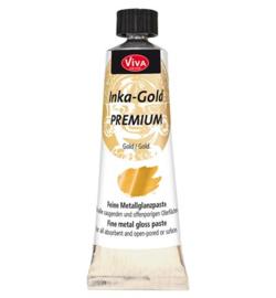 Inka-Gold Premium Gold 1235.901.70 40 gr