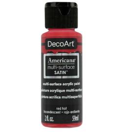 DA562-30 - Red Hot