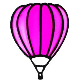 Cosmic Shimmer Crystal Tints Pink Topaz