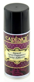 Cadence Stencil lijm spray 01 118 0001 0150 150 ml