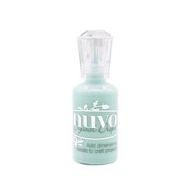 Nuvo crystal drops - calming aqua 1800N