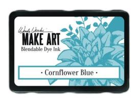 Ranger MAKE ART Dye Ink Pad Cornflower Blue WVD62585 Wendy Vecchi 5,8x8,3cm