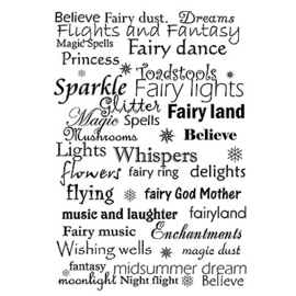 Fairy Words LAV025