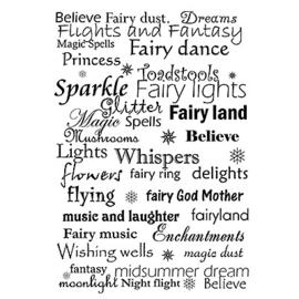 Fairy Words LAV025