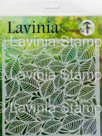Flurry – Lavinia Stencils ST023 20 x 20 cm