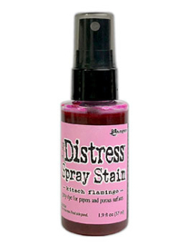Ranger Distress Spray Stain 57 ml - Kitsch Flamingo TSS72645