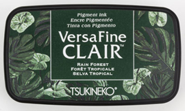 VersaFine Clair Rain Forest VF-CLA-551