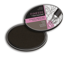Spectrum Noir ovale Inktkussen - Finesse Alcohol-proof - Pebble