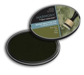 Spectrum Noir Inktkussen - Harmony Water Reactieve - Pine Tree