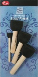 Viva Sponge Brushes 9300.004.00