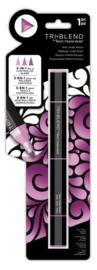 Spectrum Noir - Triblend - Pink Violet Blend PV2, PV3, PV4
