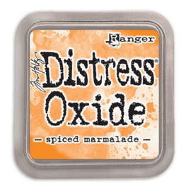 Ranger Distress Oxide Ink Pad - Spiced Marmalade TDO56225