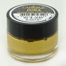 Cadence Dora wax Rich gold 01 014 6136 0020 20 ml