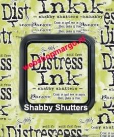 Shabby Shutters  TIM21490