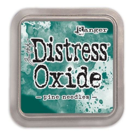 Ranger Distress Oxide Ink Pad - Pine Needles TDO56133