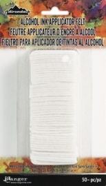 Ranger ALCOHOL INK APPLICATOR REFILLS Felt TIM20844