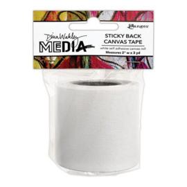 Ranger Dina Wakley Media Canvas Tape MDA76445 Dina Wakley