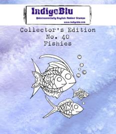 IndigoBlu Collector's No. 40 Fishies (IND0671)