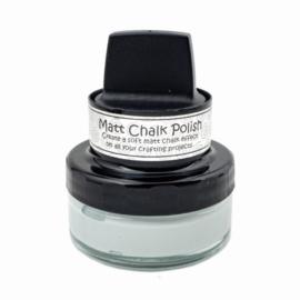 Cosmic Shimmer Matt Chalk Polish Harbour Haze 50ml