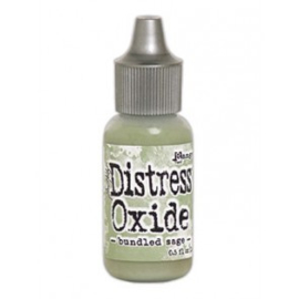 Distress Oxide re-inker Bundled Sage TDR56959