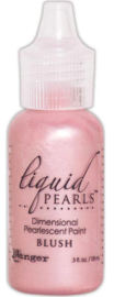 Liquid Pearls  Blush