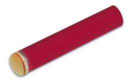 Stamperia Little Round Sponge-Brush (6pcs) (KR79)