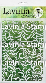 Foliage- Lavinia Stencils ST006