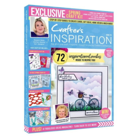 Crafters Inspiration Magazine - Nr 29