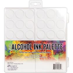 Tim Holtz Alcohol Ink Palette TAC58526