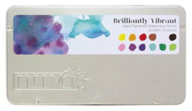Nuvo watercolour potloden - brilliantly vibrant 520N