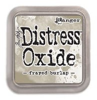 Ranger Distress Oxide Ink Pad - Frayed Burlap TDO55990