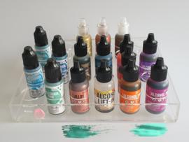 Vaessen Creative • Alcohol ink display tray 7005-002