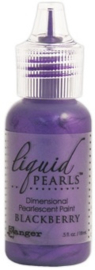 Liquid Pearls - Blackberry
