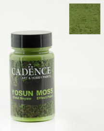 Cadence Mos Effect Donkergroen 01 026 3640 0090 90 ml
