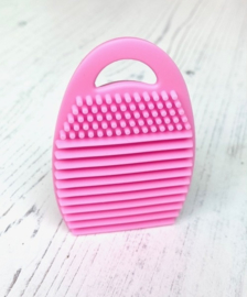 Taylored Expressions Blender Brush Cleaning Tool Pink (TESP17-P)