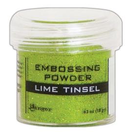 Ranger Embossing Powder 34ml - Lime Tinsel EPJ64541