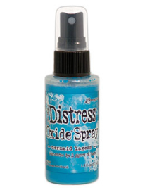 DIST OXIDE SPRAY INK 2OZ, MERMAID LAGOON TSO64770