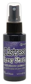 Ranger Distress Spray Stain 57 ml - VILLAINOUS POTION TSS78852
