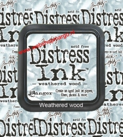 Weathered Wood TIM20257