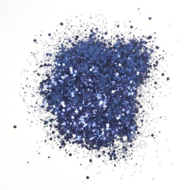 Cosmic Shimmer Glitterbitz Vintage Violet