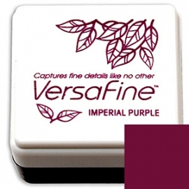 Imperial Purple Versafine Small Pad