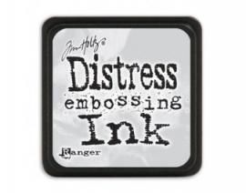 Embossing ink mini pad TDP45106