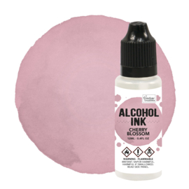 Couture Creations Alcohol Ink Cherry Blossom 12ml (CO727328)