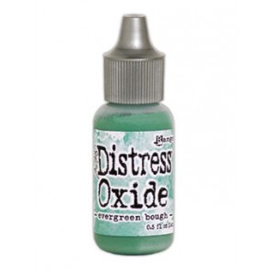 Distress Oxide re-inker Evergreen Bough TDR57031